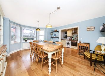 Thumbnail 3 bed maisonette for sale in Knights Hill, West Norwood