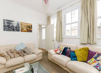 Thumbnail 2 bedroom flat for sale in Strode Road, Willesden Green