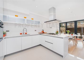 Thumbnail 4 bedroom end terrace house for sale in Tiller Road, London