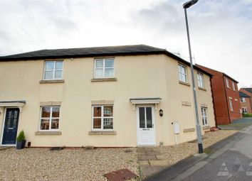 Thumbnail 3 bed semi-detached house for sale in Cavendish Street, Mansfield Woodhouse, Mansfield