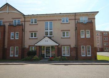 Thumbnail 3 bed flat to rent in Ellangowan Court, Glasgow