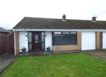 3 bed bungalow for sale in Fir Tree Lane, Burtonwood, Warrington WA5