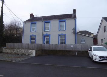 Thumbnail 2 bed flat to rent in Pentremeurig Farmhouse, Pentremeurig Road, Carmarthen
