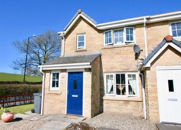 Thumbnail 3 bedroom semi-detached house for sale in Addenbrooke Close, Lancaster