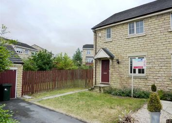 Thumbnail 3 bed semi-detached house to rent in Royd Moor Road, Bradford, West Yorkshire