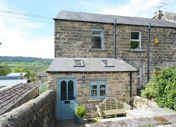 Thumbnail 2 bed cottage for sale in Chapel Hill, Ashover, Chesterfield