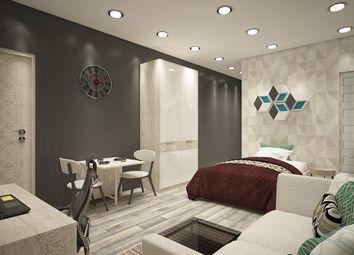 Thumbnail 1 bedroom flat for sale in Borough Road, Sunderland
