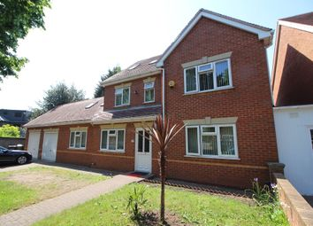 Thumbnail 7 bed detached house for sale in Brockhurst Road, Hodge Hill, Birmingham