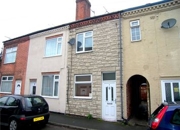 Thumbnail 3 bed terraced house for sale in Stanley Street, Somercotes, Alfreton