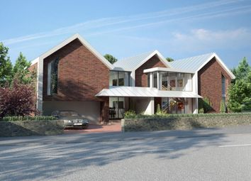 Thumbnail 5 bedroom detached house for sale in Greencroft Mill Lane, Rainhill, Prescot