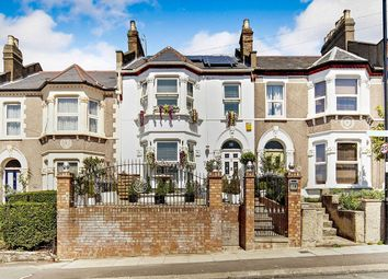 Thumbnail 4 bed terraced house for sale in Dowanhill Road, London