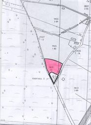 Thumbnail Land for sale in Moss Lane, Macclesfield