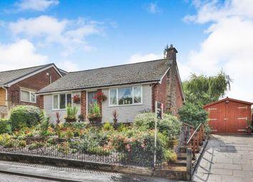 Thumbnail 2 bed bungalow for sale in Pasturegate Avenue, Burnley, Lancashire