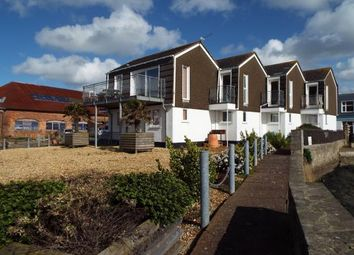 Thumbnail 2 bed end terrace house for sale in Castle Street, East Cowes, Isle Of Wight