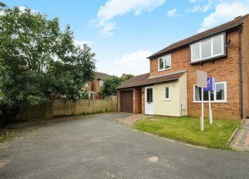 Thumbnail 3 bedroom property for sale in Shorham Rise, Two Mile Ash, Milton Keynes