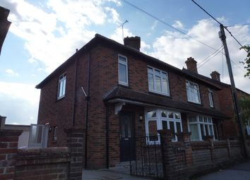 Thumbnail 3 bed semi-detached house to rent in Salisbury Street, Devizes