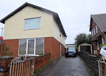 Thumbnail 4 bed detached house for sale in Pontypridd Road, Barry, Vale Of Glamorgan
