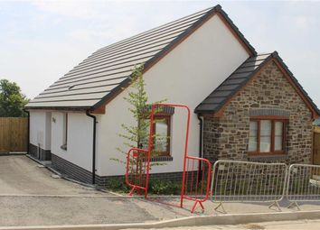 Thumbnail 2 bed detached bungalow for sale in Newton Heights, Kilgetty