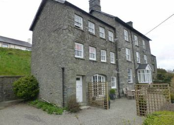 Thumbnail 8 bed property for sale in Chapel Street, Tregaron, Ceredigion