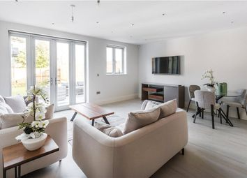 4 bed semi-detached house for sale in Wimbledon Village, London SW19