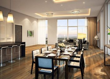 Thumbnail 1 bed flat for sale in Marquis House, Hammersmith