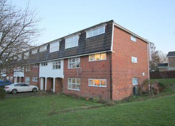Thumbnail 2 bed flat to rent in Grasmere Way, Leighton Buzzard