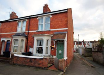 Thumbnail 3 bed end terrace house for sale in Brunswick Street, Old Town, Swindon