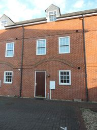 Thumbnail 4 bed terraced house to rent in Lower Cherwell Street, Banbury