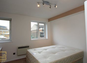Thumbnail Room to rent in 214 Westferry Road, Mudchute Island Garden