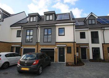 Thumbnail 3 bed property to rent in Brookside Crescent, Westcliff-On-Sea