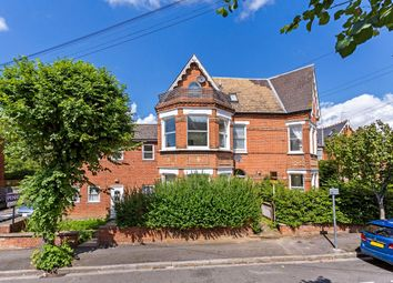 Thumbnail 1 bed flat for sale in Brunswick Road, Kingston Upon Thames