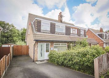 Thumbnail 3 bed semi-detached house for sale in Earlsway, Euxton, Lancashire