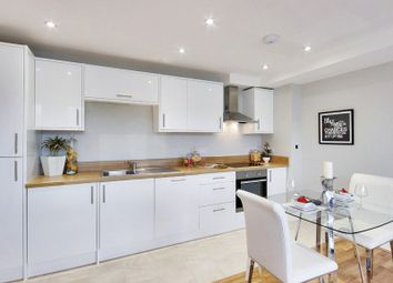Thumbnail 2 bed flat for sale in Great House Court, Fairfield Road, East Grinstead