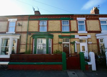 5 bed terraced house for sale in Somerville Road, Liverpool L22