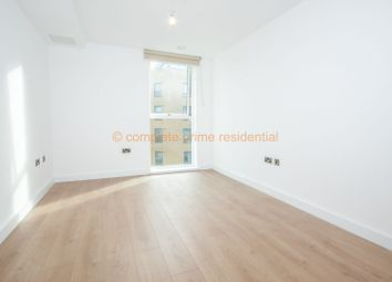 Thumbnail 2 bed flat for sale in Babbage Point, Norman Road