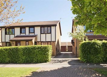 Thumbnail 3 bed semi-detached house to rent in Arthurs Avenue, Harrogate, North Yorkshire