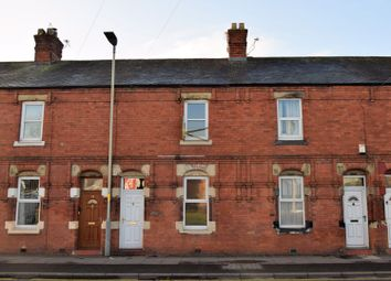 Thumbnail 3 bedroom terraced house to rent in Currock Street, Carlisle