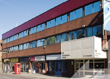 Thumbnail Office to let in High Street, Orpington