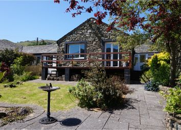Thumbnail 3 bedroom semi-detached bungalow for sale in Glenridding, Penrith