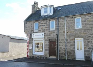 Thumbnail 2 bed maisonette for sale in Clifton Road, Lossiemouth