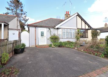 2 bed bungalow for sale in Prittlewell, Southend-On-Sea, Essex SS2
