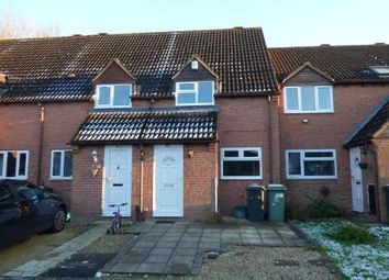 Thumbnail 2 bed terraced house to rent in Apperley Drive, Quedgeley, Gloucester
