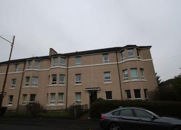 Thumbnail 2 bed flat for sale in Minto Crescent, Glasgow, Lanarkshire