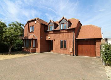 Thumbnail 4 bed detached house for sale in Calverton Road, Arnold, Nottingham