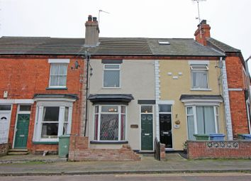 Thumbnail 3 bed terraced house for sale in Cobwell Road, Retford