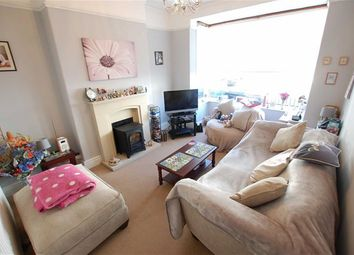 Thumbnail 3 bed semi-detached house for sale in Rosedale Avenue, Crosby, Liverpool
