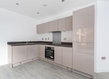 Thumbnail 1 bed flat to rent in Hookers Road, London