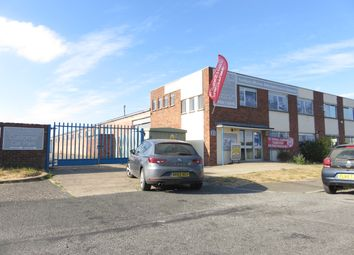Thumbnail Warehouse to let in Ryhall Road, Stamford