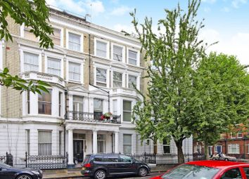 Thumbnail Flat to rent in Castletown Road, Barons Court