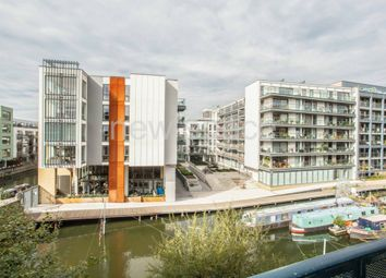 Thumbnail 2 bed flat to rent in Baltic Place, Haggerston